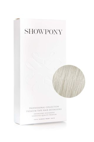 SHOWPONY TAPE 11A/10 ICE BLONDE 20 10PC