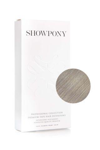 """SHOWPONY TAPE 10PC 20"""" 11VA GREY"""