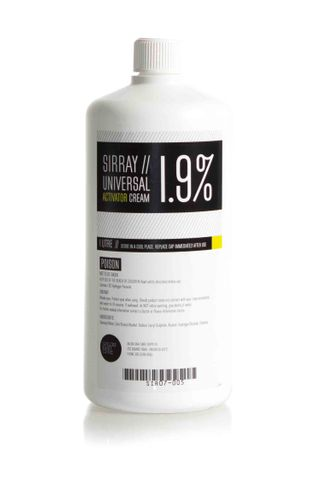 SIRRAY UNIVERSAL ACTIVATOR 1L