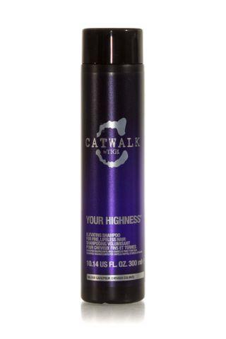 TIGI CATWALK YOUR HIGHNESS SHAMP 300ML
