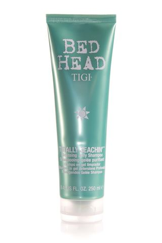TIGI BH TOTALLY BEACHIN SHAMPOO 250ML*