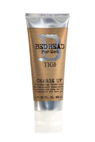 TIGI B4 CHARGE UP CONDITIONER 200ML*
