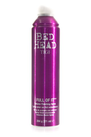 TIGI BHED FULL OF IT VOL SPRAY 371ML*