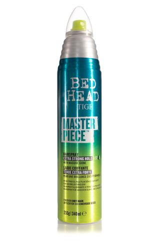 TIGI BHED MASTERPIECE HAIRSPRAY 340ML
