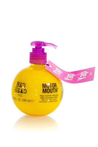 TIGI BHED MOTOR MOUTH 240ML