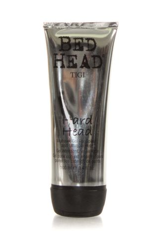 TIGI BHED HARD HEAD MOHAWK GEL 100ML*