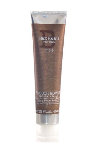 TIGI B4 MEN SMOOTH MOVER SHAVE CR*