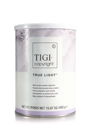 TIGI COPYRIGHT BLEACH 500G TRUE LIGHT