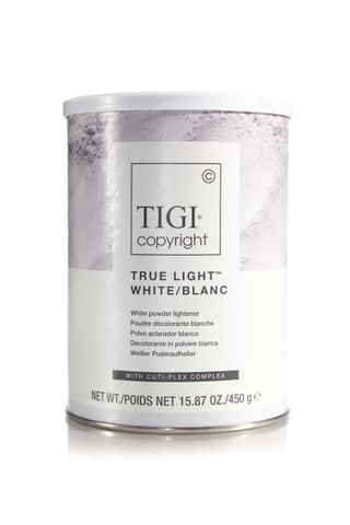 TIGI COPYRIGHT BLEACH 500G TRUE WHITE