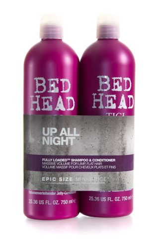 TIGI BHED DUO'S FULLY LOADED 750ML