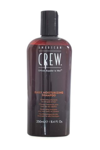 AMERICAN CREW DAILY MOIST SHP 250ML