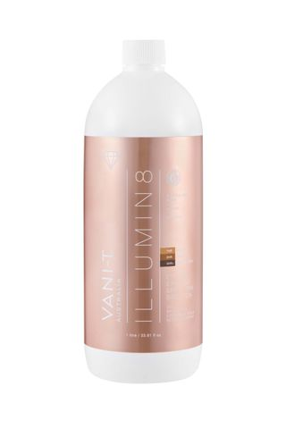 VANI-T ILLUMIN8 EXPRESS TAN 1L