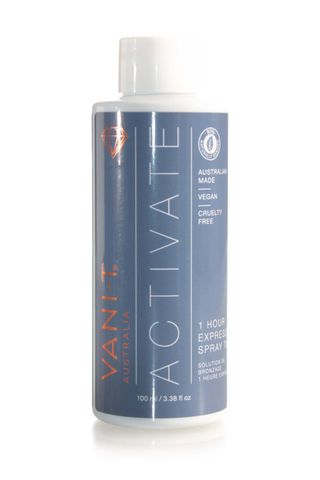 VANI-T ACTIVATE EXPRESS TAN 100ML