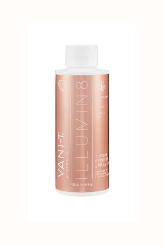 VANI-T ILLUMIN8 EXPRESS TAN 100ML