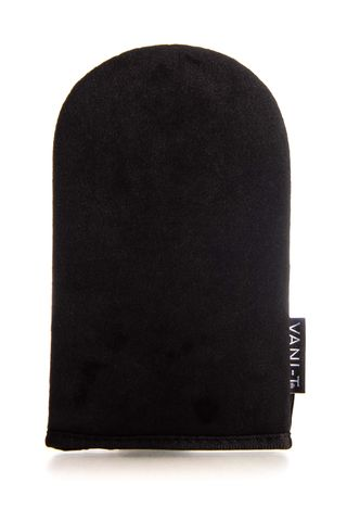 VANI-T BRONZING MITT D/SIDED BLACK