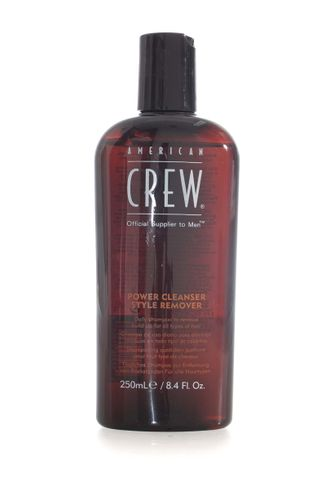 AMERICAN CREW POWER CLEANSE SHP 250ML