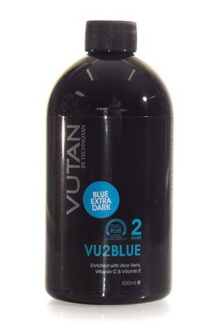 VU TAN BLUE 500ML EX DARK