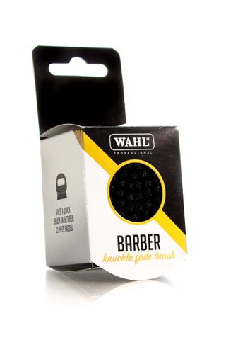 WAHL KNUCKLE FADER BRUSH