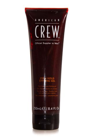 AMERICAN CREW FIRM HOLD STYLING GEL 250
