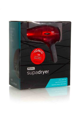 WAHL SUPADRYER 1800W RED