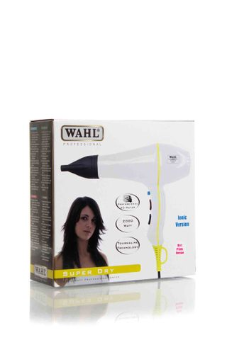 WAHL SUPER DRYER PINK