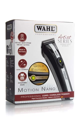 WAHL NANO MOTION TRIMMER*