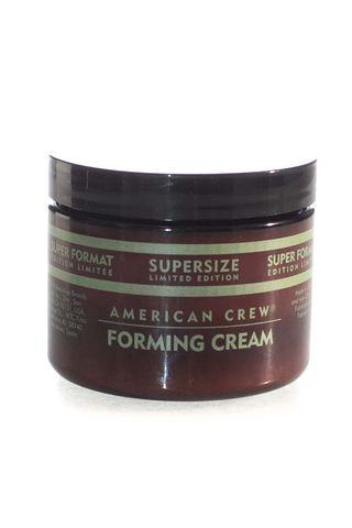 AMERICAN CREW FORMING CREAM SUPER SIZE