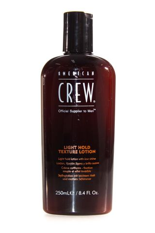 AMERICAN CREW LIGHT HOLD TEX LOTION