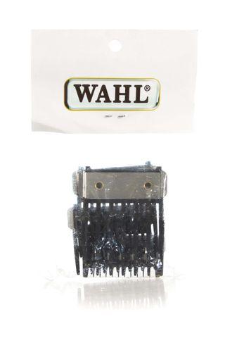 WAHL BLACK CLIPPER ATTACH BAG 1-4