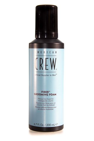 AMERICAN CREW TECH FIBER FOAM 200ML