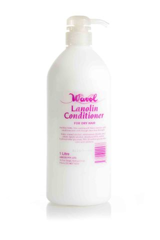 WAVOL CONDITIONER 1L LANOLIN