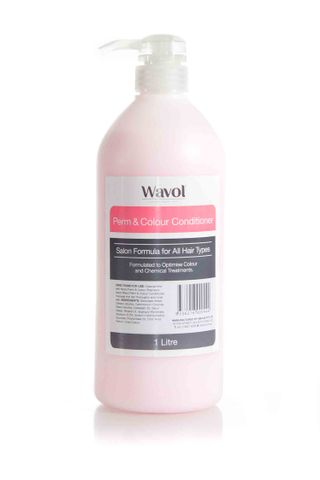 WAVOL CONDITIONER 1L PERM & COL