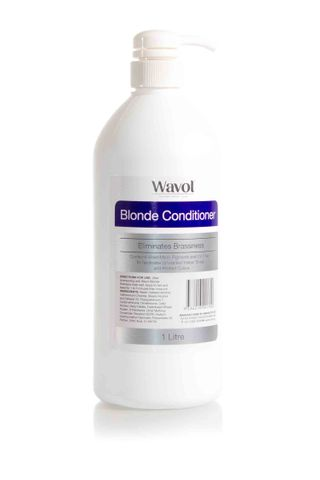 WAVOL CONDITIONER 1L BLONDE