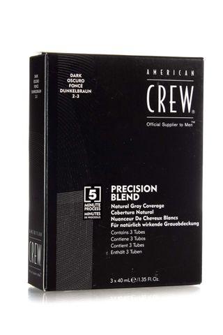 AMERICAN CREW PRECISION BLEND 3 X 40ML