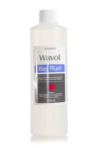 WAVOL BAY RUM 500ML