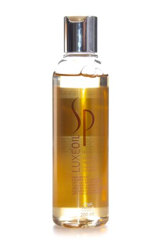 WELLA SP LUXE KERATIN SHP 200ML
