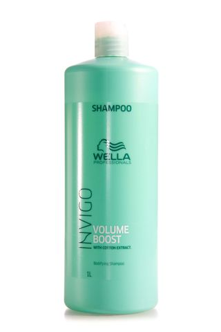 WELLA INVIGO VOLUME BOOST SHP 1L