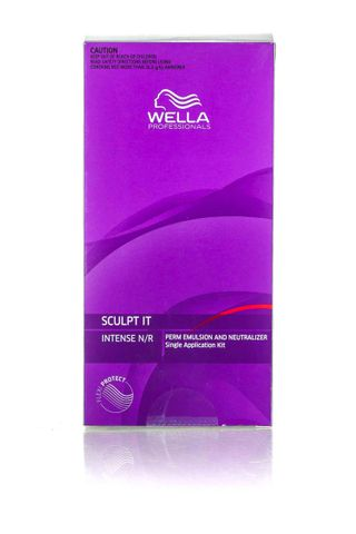 WELLA SCULPT/BASE LINE/INTENSE KIT