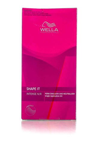 WELLA SHAPE IT/BASE LINE/ INTENSE KIT