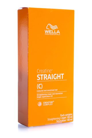 WELLA STRAIGHT KIT 100ML  N/R