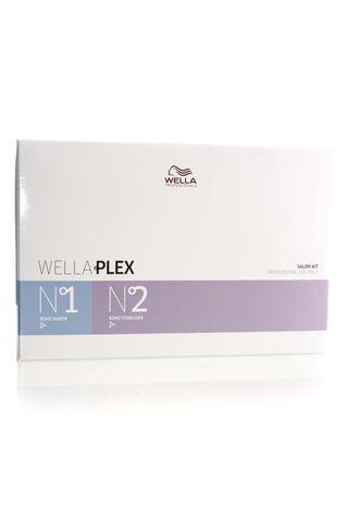 WELLAPLEX SALON  KIT 3 X 500ML