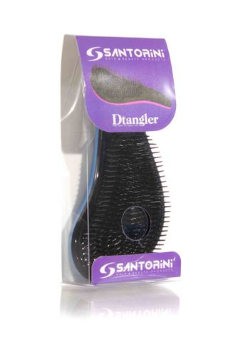 WESTONS DTANGLE BRUSH BLUE