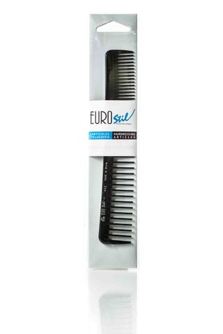 EURO STIL WIDE TOOTH DRESSING COMB