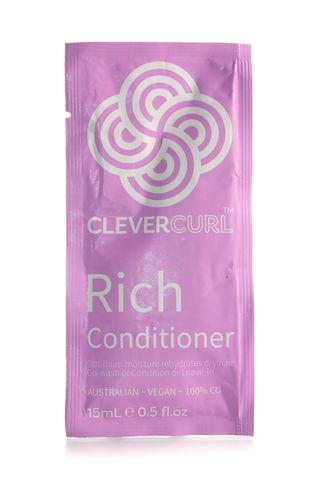 CLEVER CURL RICH COND SACHET 15ML