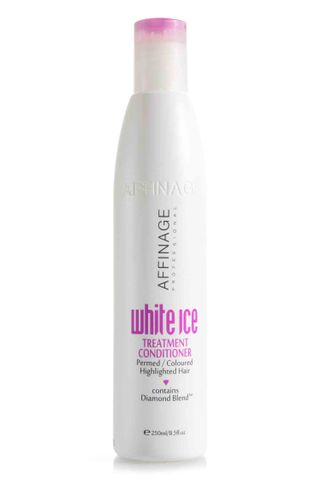 AFF WHITE ICE TREATMENT COND 250ML*