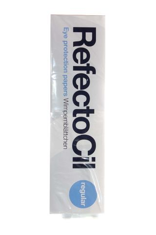 REFECTOCIL EYE PROTECTION PAPERS REG