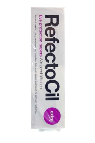 REFECTOCIL SOFT EYE PROTECT PAPERS EX