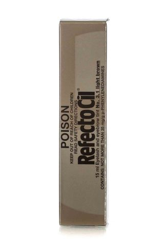 REFECTOCIL EYELASH TINT 3.1 LIGHT BROWN