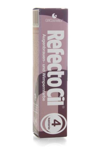 REFECTOCIL EYELASH TINT 4 CHESTNUT