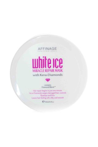 AFF WHITE ICE MIRACLE REPAIR MASK 150ML*
